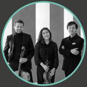 Trio Gaon ECMA