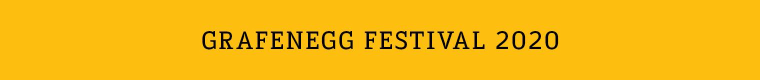 Grafenegg Festival 2020