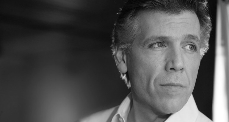 Thomas Hampson · baritone © Kristin Hoebermann