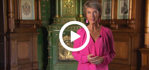 Festive holiday concerts and exciting programmes in the Auditorium - the Schlossklänge season 17-18 is now available for single-ticket buyers! ORF presenter Barbara Rett names her personal highlights for all concerts from October 2017 till June 2018.