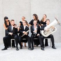Members of the European Union Youth Orchestra · ensemble