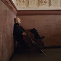 Truls Mørk · cello © Stéphane de Bourgies and Virgin Classics