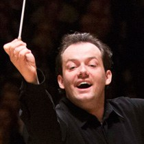 Andris Nelsons • conductor ©Marco Borggreve